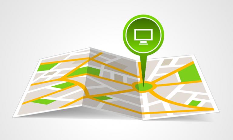 Geolocalización Web trabajando el SEO