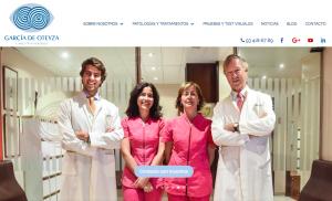 diseño-web-clinica-barcelona-agencia