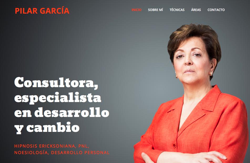 diseño de página web personal vayawebs barcelona