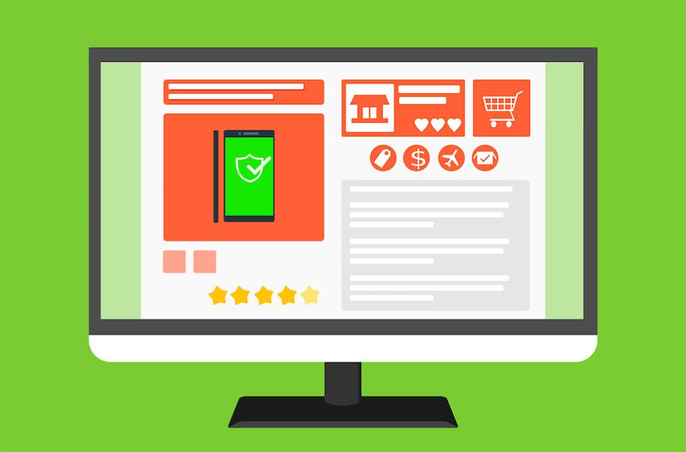 dar a conocer tu neuva página web vayawebs marketing online