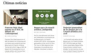 diseño web para Guasch Coranty creacion web barcelona
