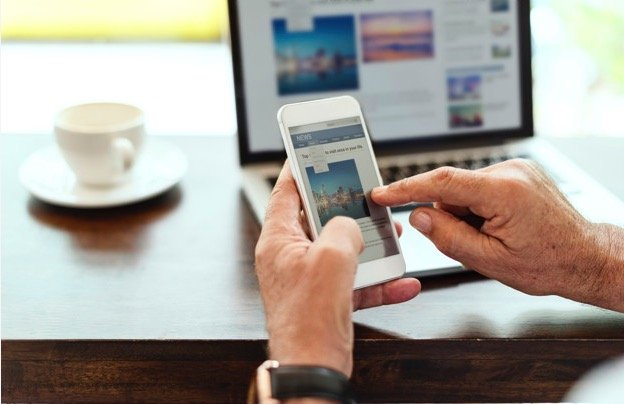 Diseño web para generar confianza y ventas vayawebs barcelona