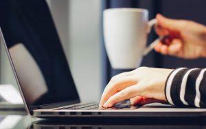 artículos de blog paratrabajar el SEO de tu página web