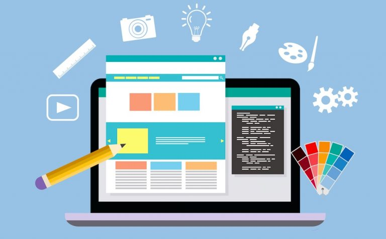 Tendencias en diseño web para este 2019