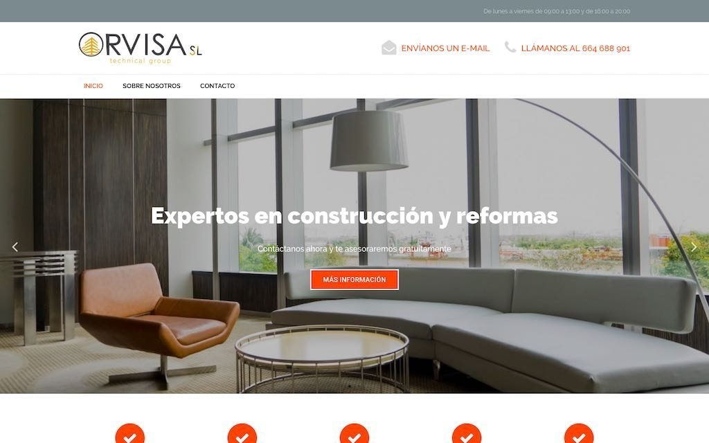 diseño-desarrollo-pagina-web-orvisasl
